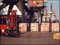 Cargo (generic)
