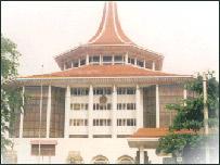 Supreme Court in Sri Lanka