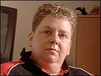 Diane Lilburn