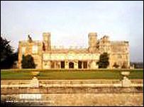 Castle Ashby