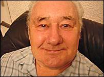 Len Hughes