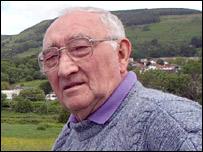 Councillor Idris Jones