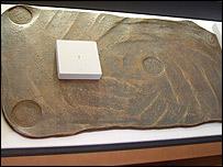 Una pieza del Museo Bode en Alemania