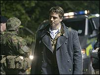 John Barrowman in Torchwood