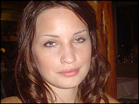 Jessica Tomlin
