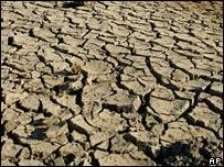 Sequías.