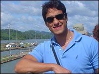 Juan Diego Reyna