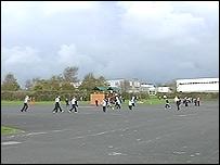 Bishopston primary school