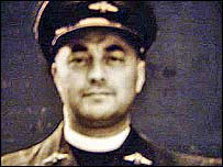 Rev Albert Williams