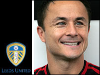 Leeds target Dennis Wise