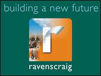 Ravenscraig website