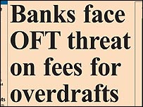 FT headline 06/04/2006