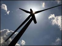 Wind turbine - generic