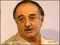 Musa Bakanayev