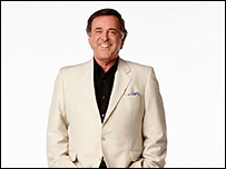 Sir Terry Wogan remains the most listened-to breakfast DJ