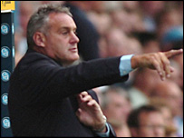 Cardiff manager Dave Jones sees a bright future ahead