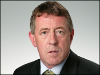 John Denham