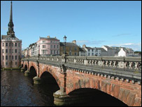 Ayr - pic Undiscovered Scotland