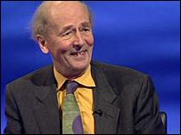 Sir Nicholas Goodison