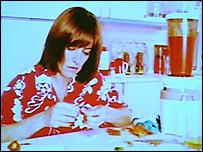 """Carmen Maura, en una imagen de la película """"Mujeres al borde de un ataque de nervios"""", de Pedro Almodóvar."""