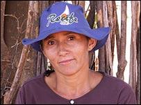 Edivanete Nunes de Lima Melo