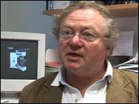 Professor Vyvyan Howard