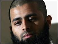 Mohammed Abdul Kahar