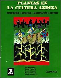 """Libro: """"Plantas en la Cultura Andina"""""""