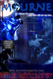 Mourne film poster