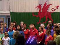 Bangor Community Choir