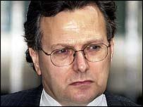 Attorney Genreal Lord Goldsmith