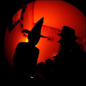 Halloween fun and frolics