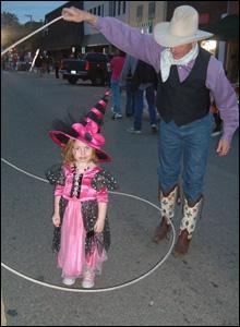 Oklahoma spookfest