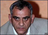George Chrysikopoulos