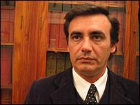 Eduardo Ovalles
