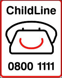 ChildLine logo