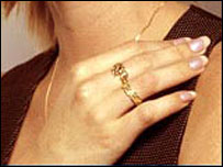 Galantas gold jewellery