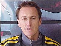 Jeremy McWilliams