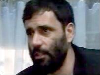 General Aminullah Amrkhel