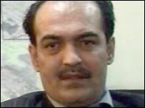 General Ali Shah Paktiawal