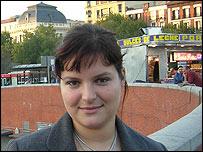 Cristina Lincu