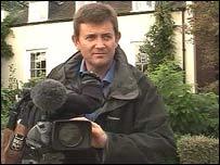 Cameraman Duncan Stone