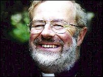 The Right Reverend Dr Peter Selby