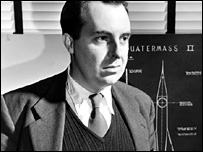 Nigel Kneale in 1955