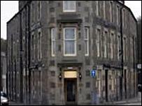 Ebenezer Place (Pic: Robert MacDonald)