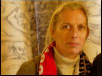 Paula Maffia