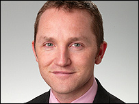 James Purnell, minister for pensions reform
