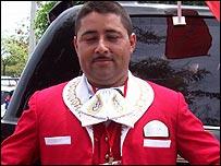 Jose Aben