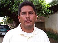 Raul Jose Gutierrez Amador