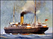 SS Connemara